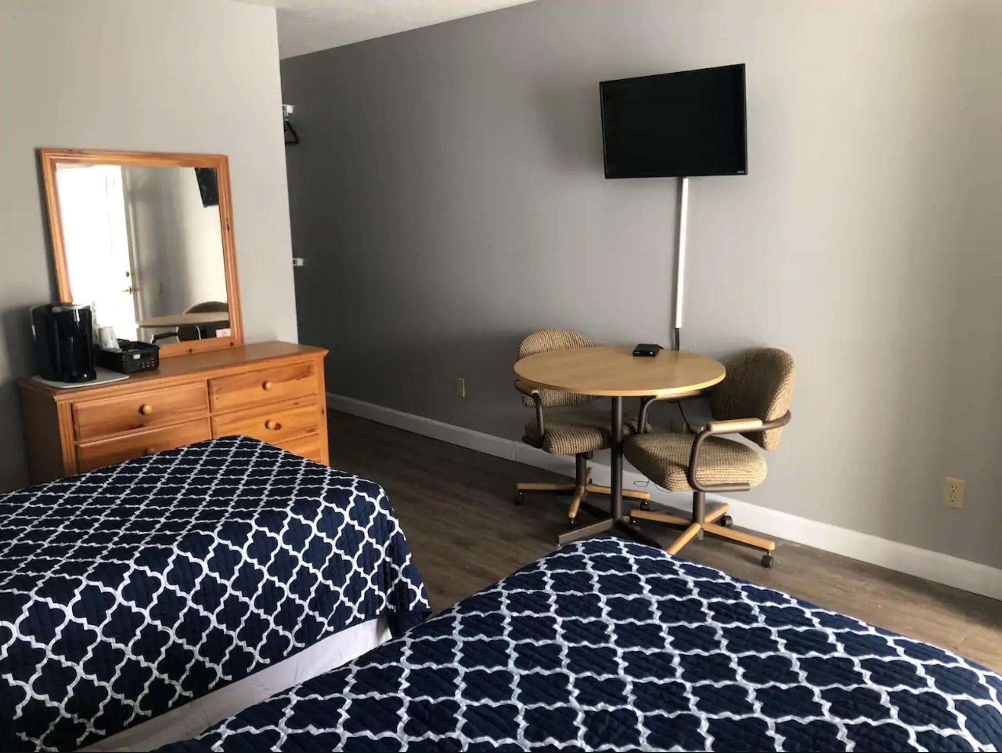 Minnow Room